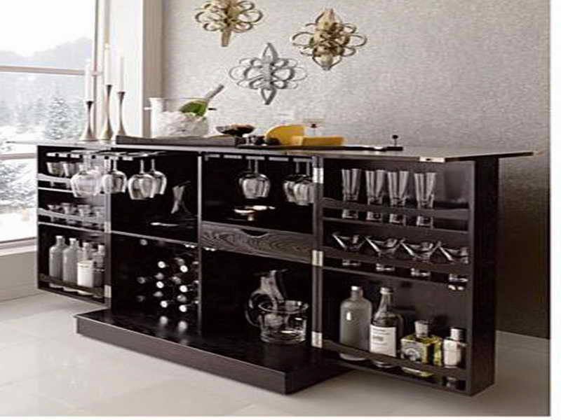 Bar Cabinet Design Ideas Cabinets Kitchen Designs