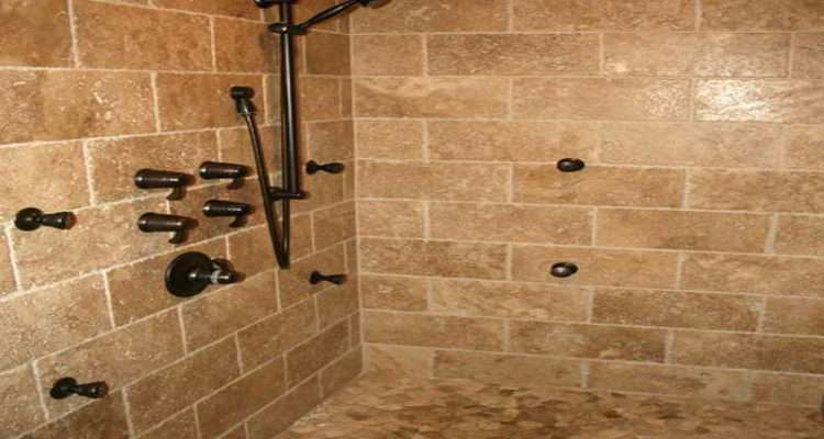 Bathroom Choosing Best Tile Designs Bathrooms