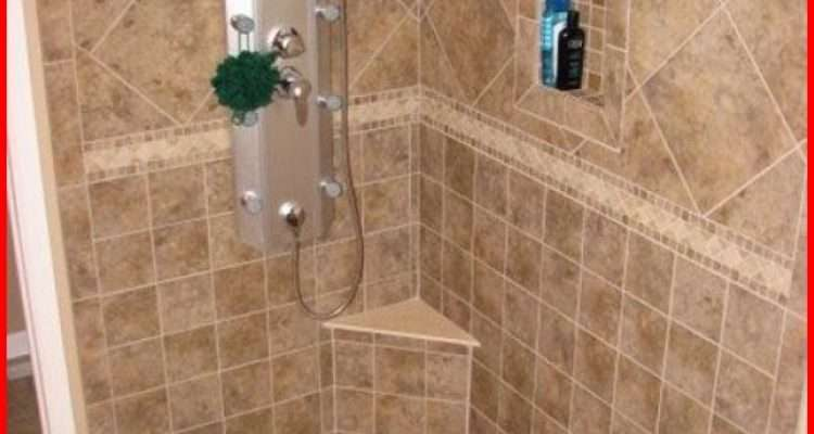 Best Tile Shower Ideas Home Designs Decorating