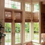 Brilliant French Door Window Treatments