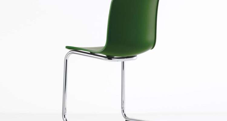 Buy Vitra Hal Cantilever Chair Nest