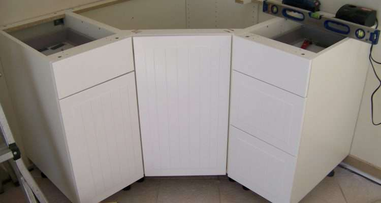 Can Also Had Rout Out Sides Top Cabinet