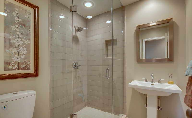Ceramic Tile Shower Walls Patterns