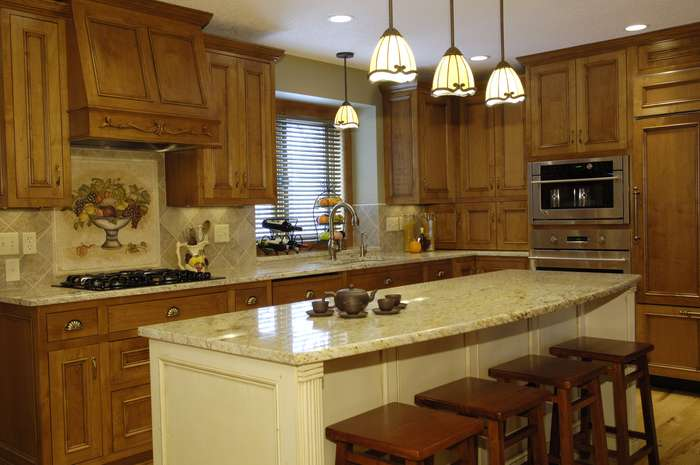 Colonial Gold Granite Source Paramount Company