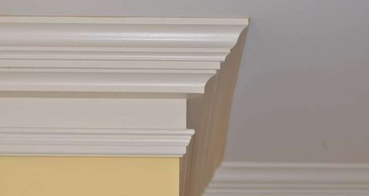 Comes Adding Crown Molding Then Make Room Stand Out