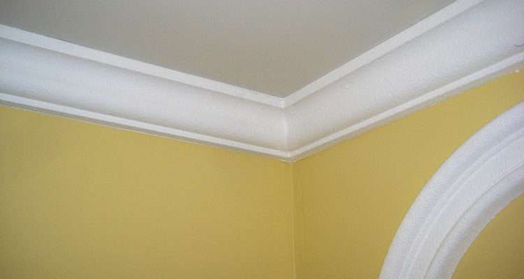 Crown Molding Sizes Adds Sophistication Life Home