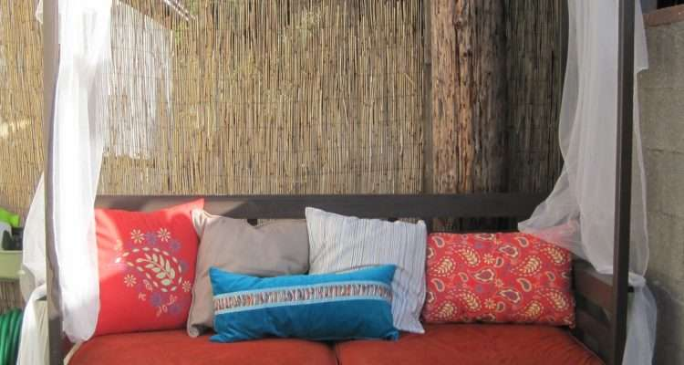 Daybed Outdoor Homesfeed