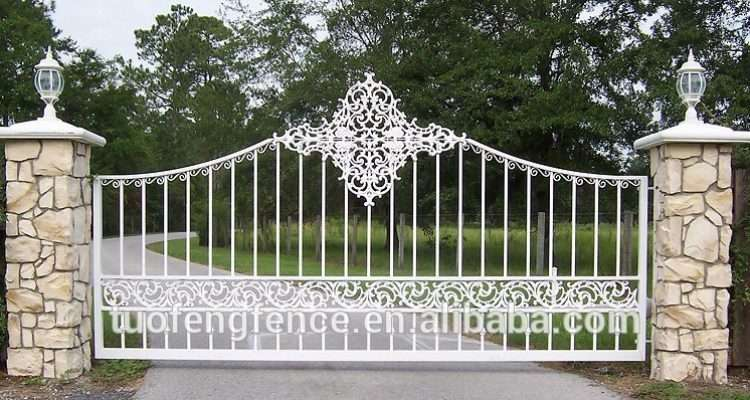 Design Iron Fancy Gates Buy Sliding Main Gate