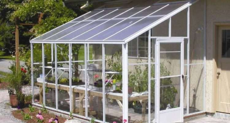 Extend Growing Season Your Own Greenhouse San