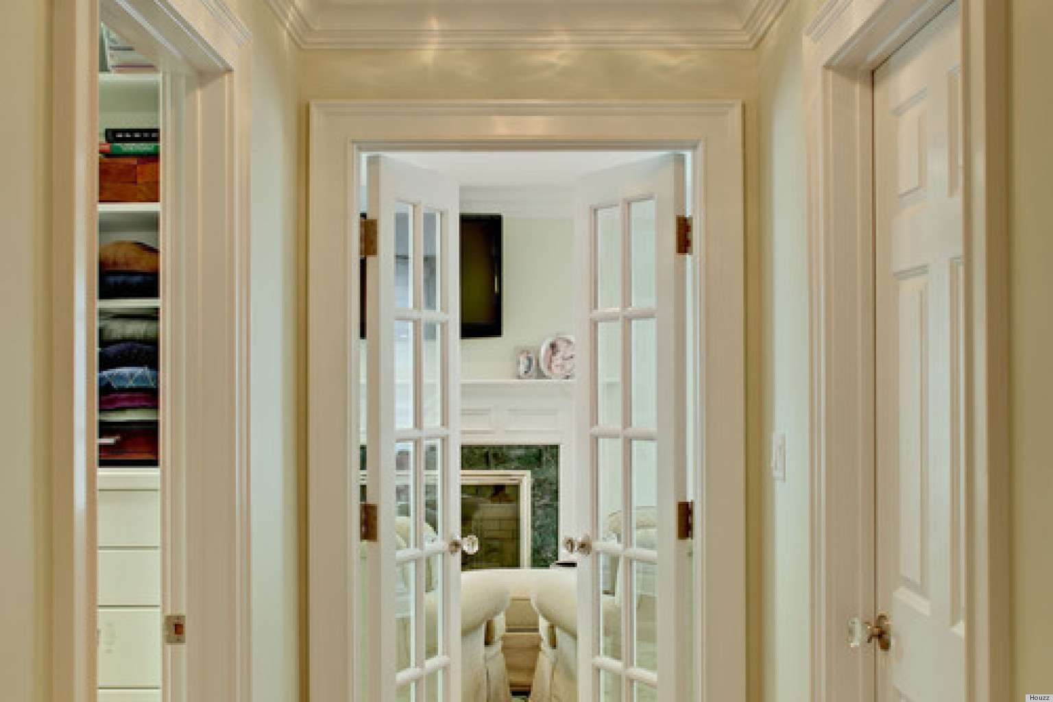 French Doors Interior Design Ideas Ways Make Your