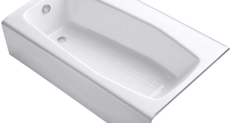 Friendly Easy Clean Tub Material