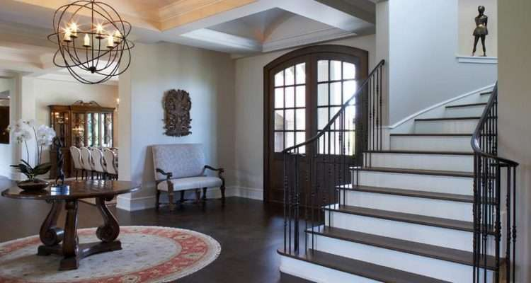 Here Few Examples Various Ways Light Your Entryway