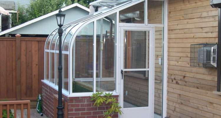 Home Attached Greenhouses Greenhouse Builders Ltd