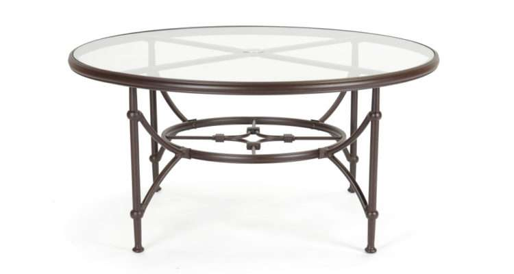 Homelegance Ameillia Inch Round Dining Table