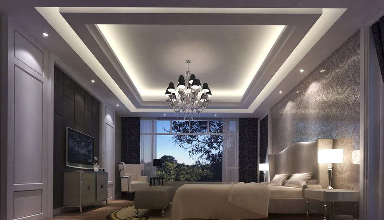 House Roof Ceiling Design