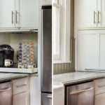 Kitchen Design Idea Store Your Appliances