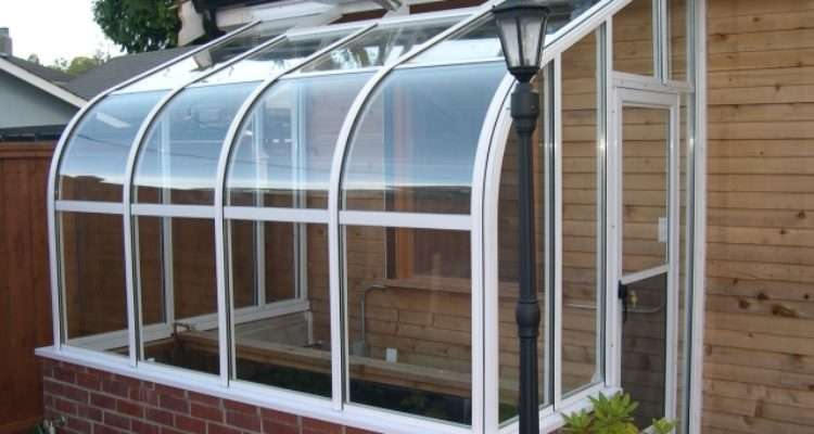 Lexis Home Greenhouses Hobby Overview