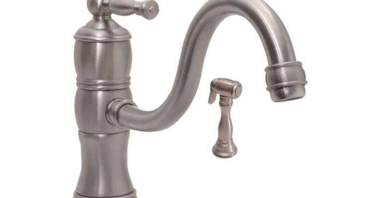 Low Profile Kitchen Faucet Moved Permanentlygrohe