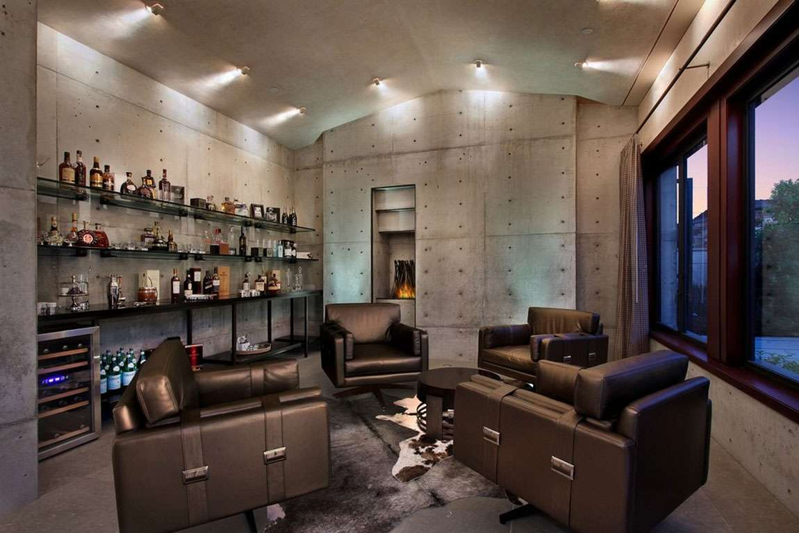 Man Cave Chairs