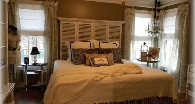 Master Bedroom Color Schemes Relaxing