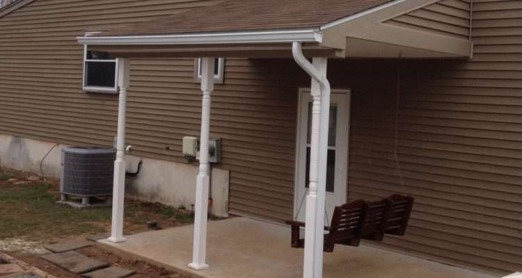 Patio Overhangs Related Keywords Suggestions