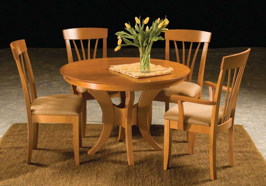 Room Furniture Dining Table Chairs Buffets Armoires