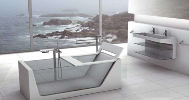 Shallow Bathtubs Dop Designs