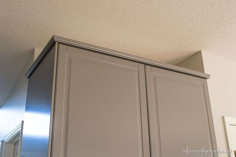 Shallow Pantry Cabinet Ikea Second Sun