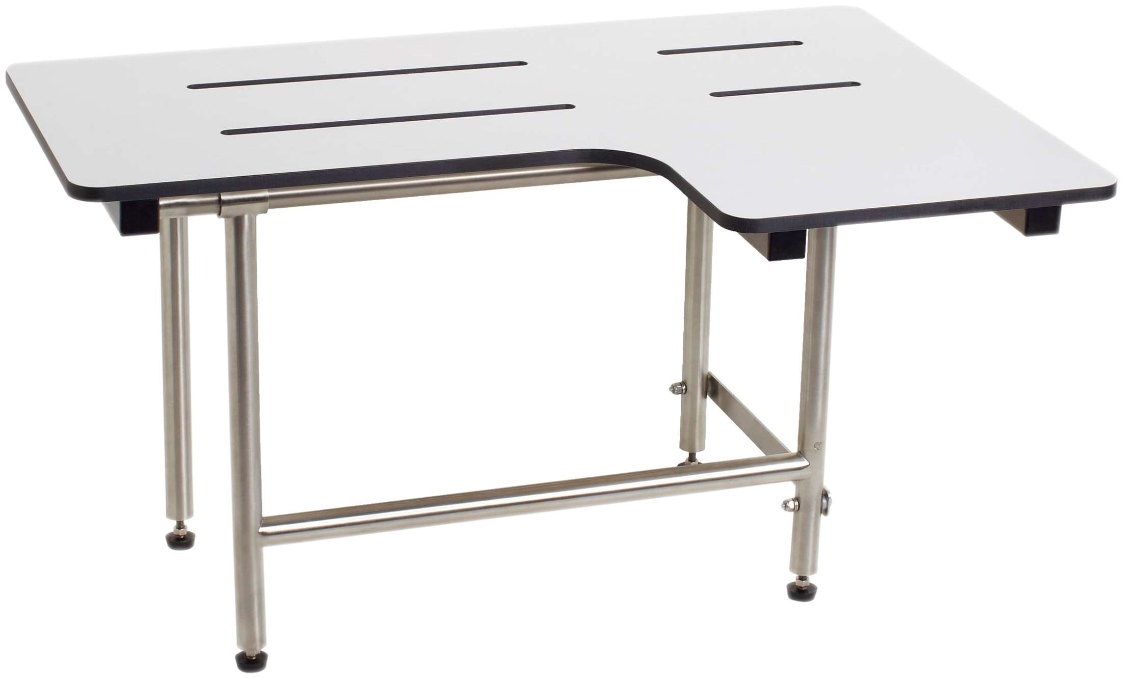 Shower Transfer Bench Ada Folding Seats Access Able Designs
