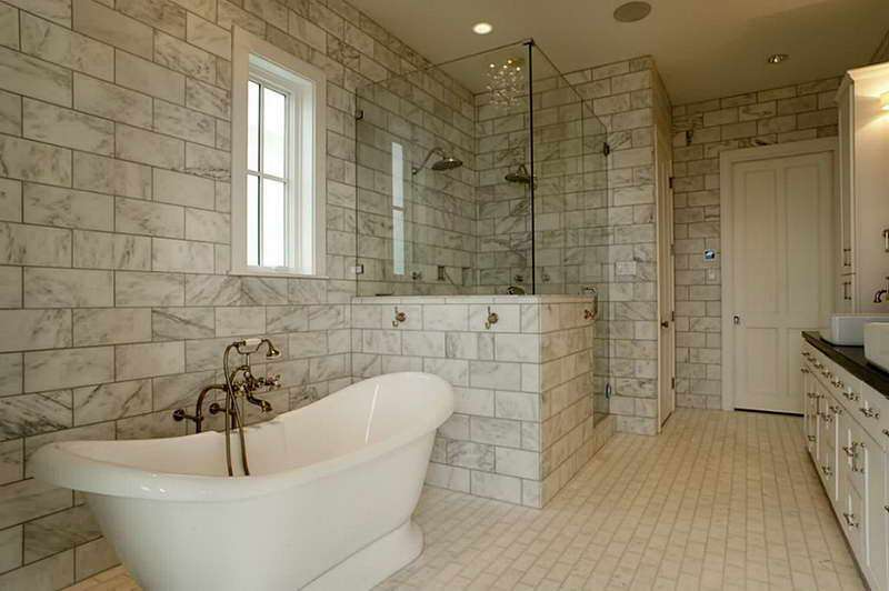 Shower Wall Surrounds Cultured Marble Base Synthetic