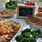 Snack Table Party Ideas Pinterest Tables Snacks