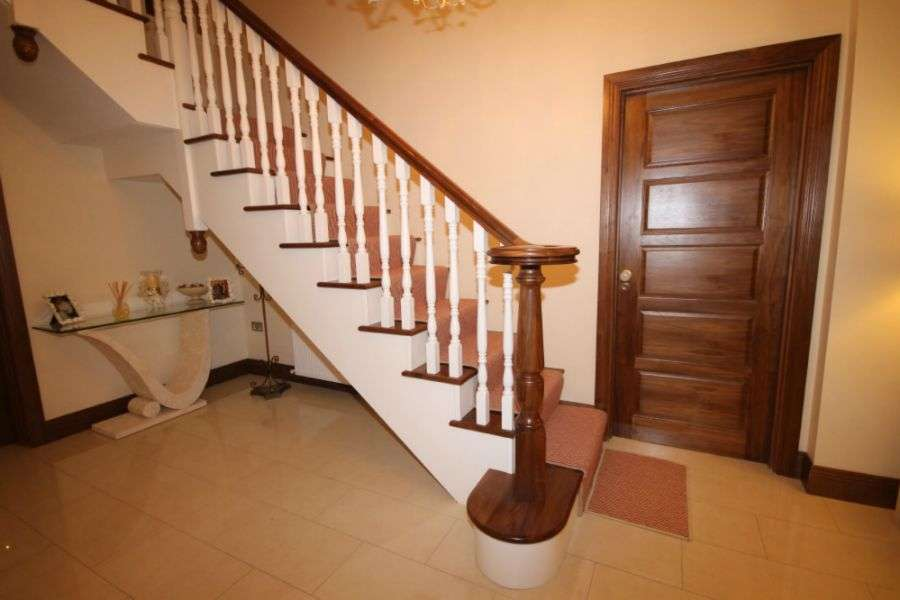 Stairs Traditional