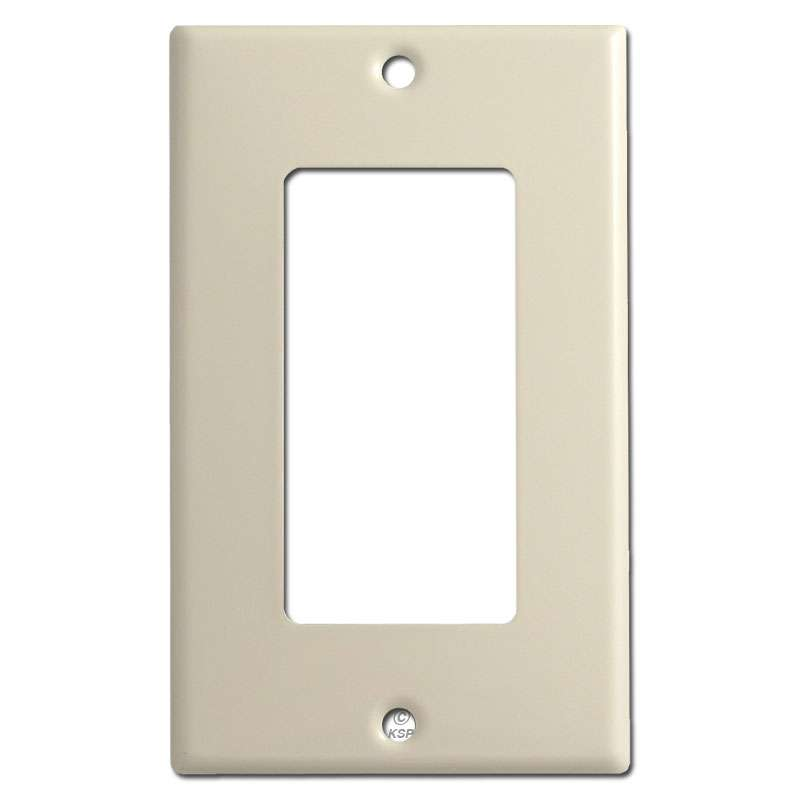 Switch Plate Electrical Device Glossary Kyle Plates