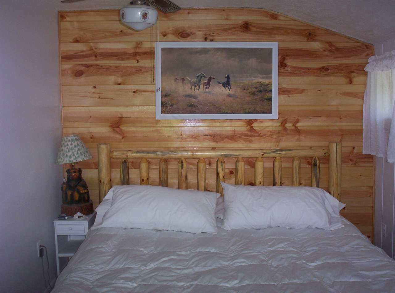 Tongue Groove Pine Paneling