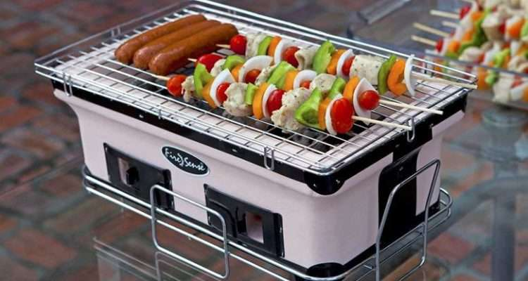 Top Best Hibachi Grills