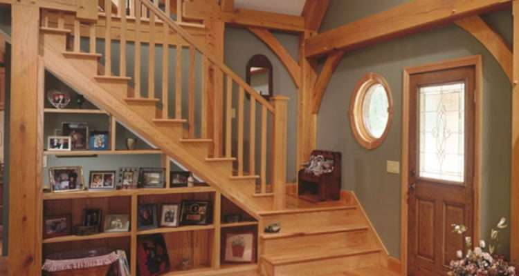 Under Stairs Storage Ideas Small Spaces Making Your