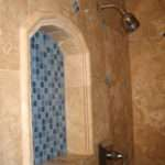 Vinny Pizzo Tile Showers