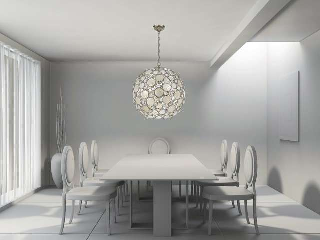 Ways Transform Your Dining Room Into Modern One