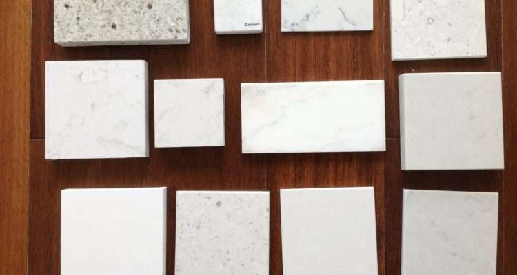 White Marble Alternatives Kitchen Counters Part One Girl Cooks