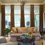 Window Treatments Drama Panache Decorating Den