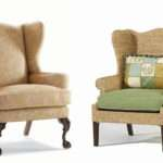 Wingback Chair Inspired Designs Furnitureland South